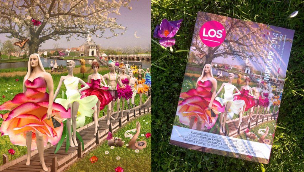 Los Magazine