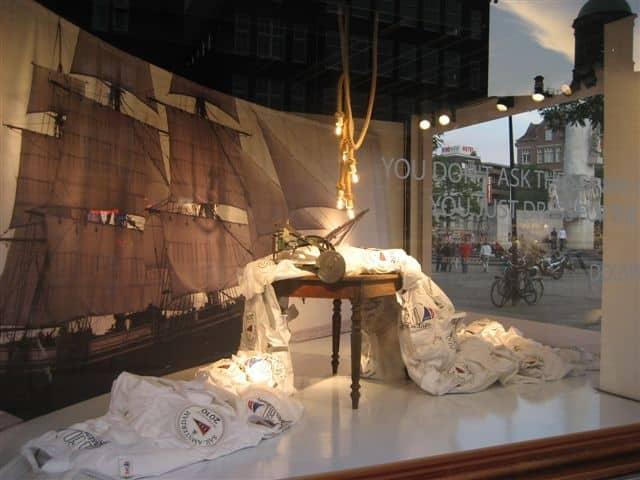 Gaastra Sail