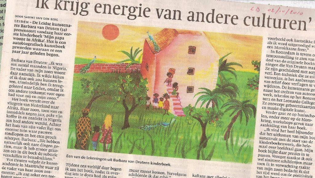 Leidsch Dagblad (2010)